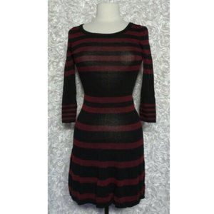 COPY - Max Studio Size XS Sweater Stretch Dress